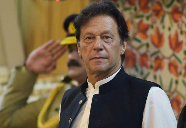 Pakistani Prime Minister Warns World Against Ignoring Potential Kashmir Massacre