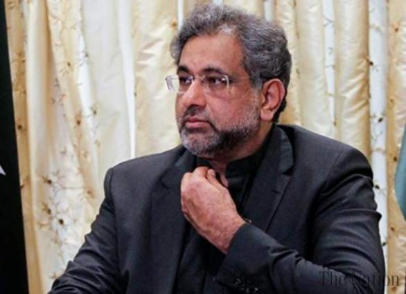 Court extends Abbasi's physical remand till Aug 29
