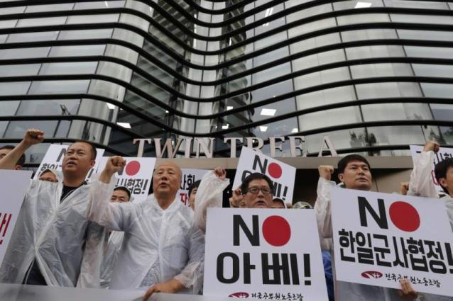 South Koreans Shun Japanese Products Amid Escalating Trade War - Statistics