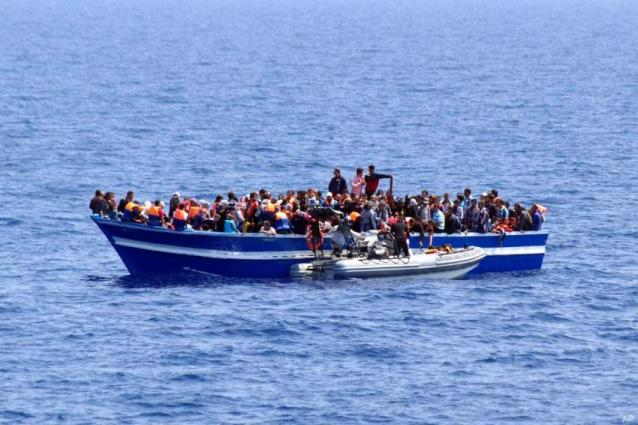 Spain to Accept Some Migrants From Open Arms Ship - Reports