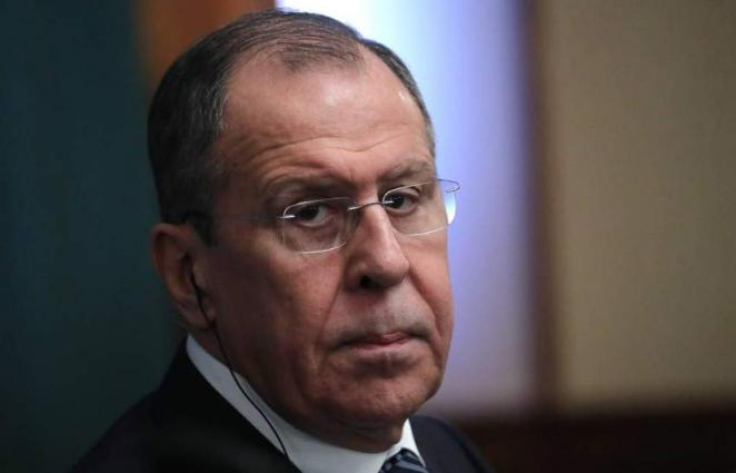 Lavrov, Maas to Discuss Ukraine, Syria, Iran in Moscow August 21- Russian Foreign Ministry