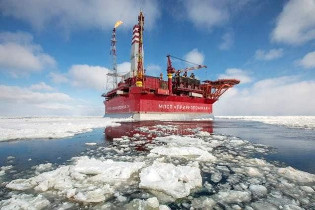 Russia's Arctic Exploration to Require Up to $708Mln in Off-Budget Investments - Minister