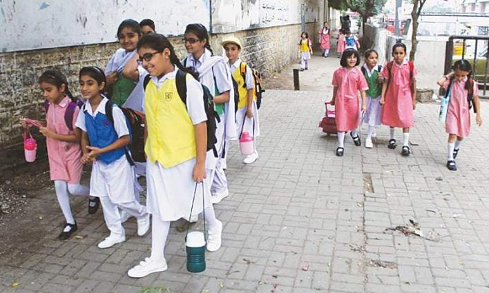 Schools to reopen after summer vacations