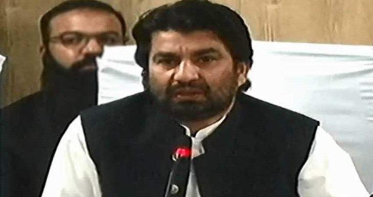 Shaukat Khanum Cancer Hospital to be established in Quetta: Qasim Khan Suri
