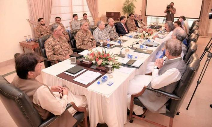 India warned of turning AJK into the graveyard of her army if Delhi attempted any misadventure against Pakistan, AJK