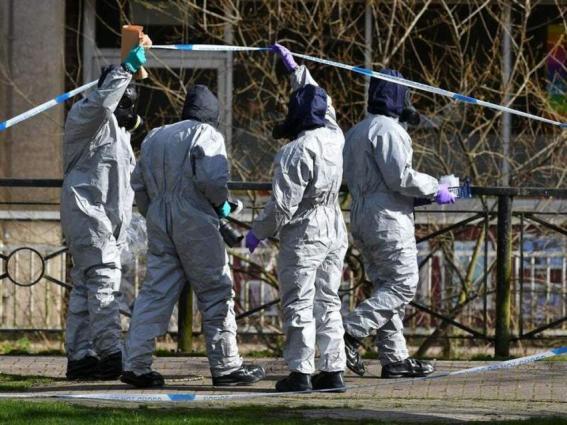 Nerve Agent Traces Found in Blood Sample of Officer on Skripal Case - UK Police