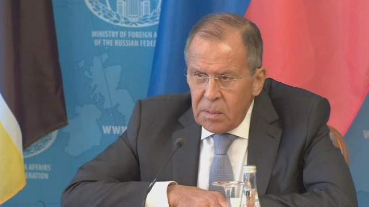Russia's Lavrov to Hold Talks With Malta's Foreign Minister on August 20 - Moscow