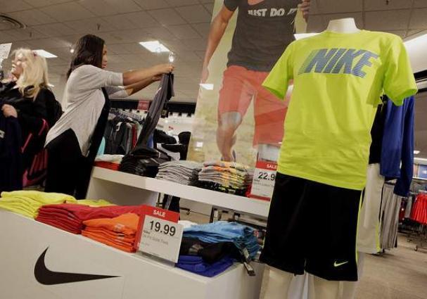 US retail sales jump 0.7% in July on online sales surge
