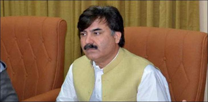Modi lays foundation to disintegrate India: Shaukat Yousafzai