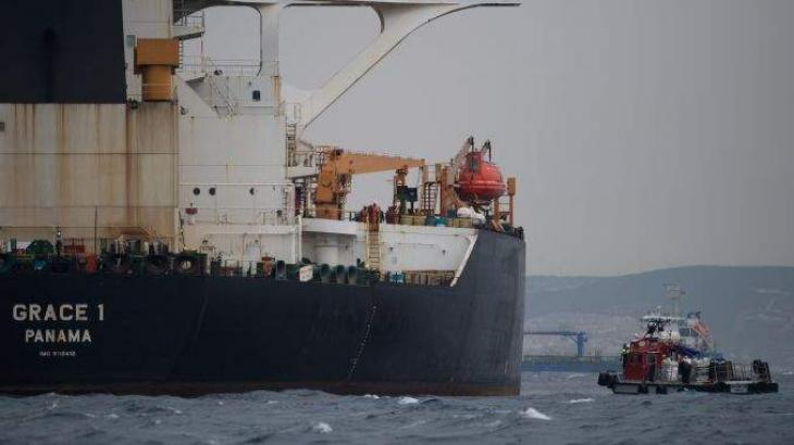 Gibraltar Authorities Lift Detention of Iran's Tanker Grace One - Reports