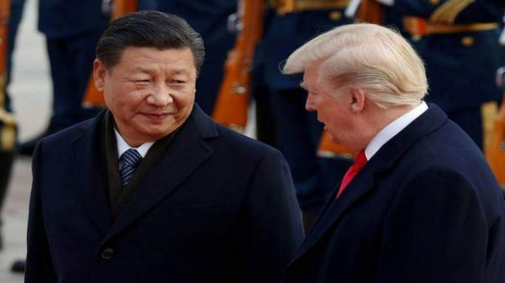 Trump Says US-China Trade Deal Has to Be Concluded 'On Our Terms'