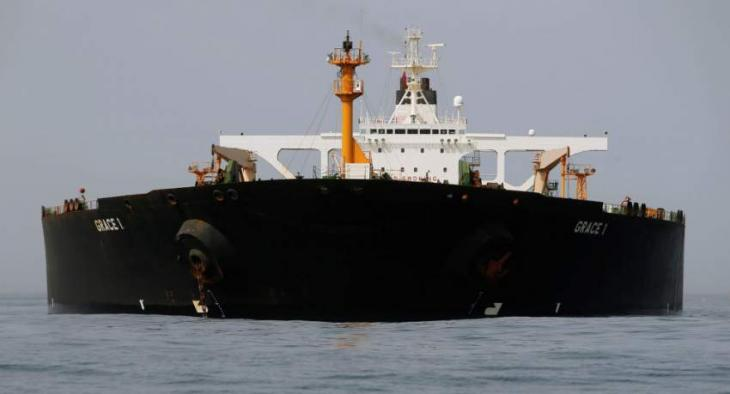Iran's London Ambassador Confirms Release of Grace 1 Tanker
