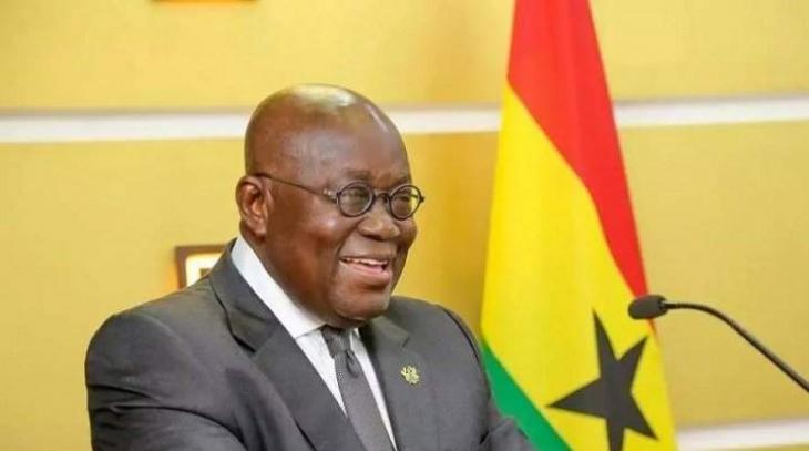 Ghana's President to Lead National Delegation at Russia-Africa Summit in Sochi -Ambassador