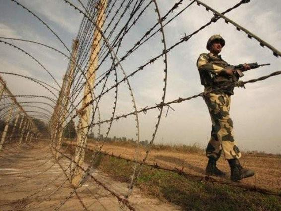 Indian envoy summoned over ceasefire violation at LoC