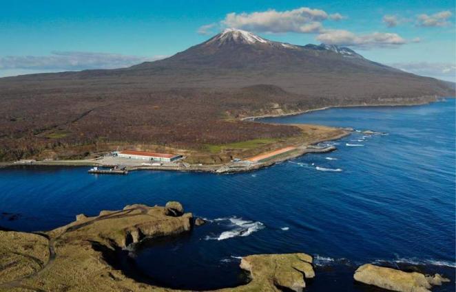 Russian, Japanese Tourism Industries Discuss Joint Development of South Kurils - Statement