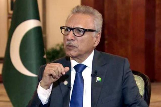 Dishonest decisions, corruption done in past main reasons for economic crisis: President