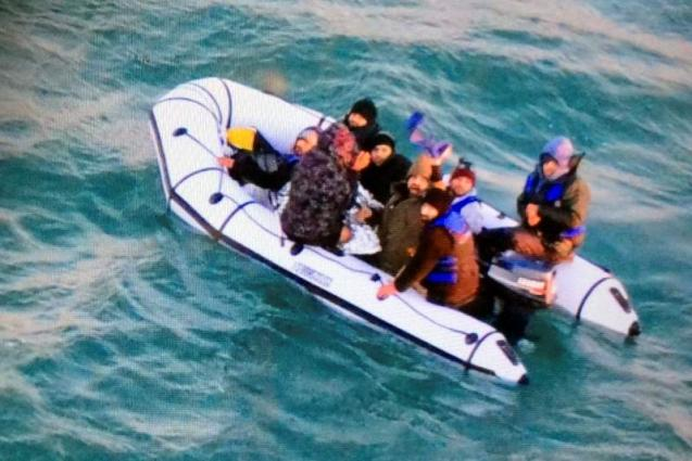 Warnings over Channel migrant crossings after victim missing