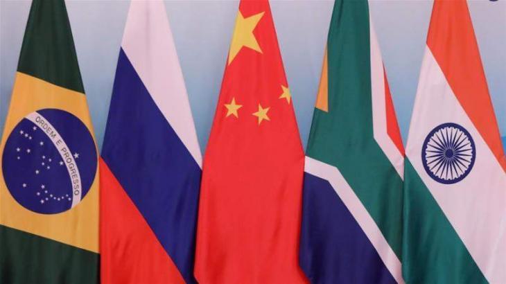 Russia's St. Petersburg to Host BRICS, Shanghai Cooperation Organization Summits in 2020