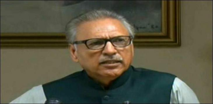 RSS's brutal India to fail just like Hitler's Nazism: President