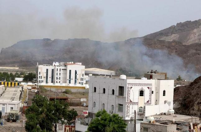 Yemen Scales Down Foreign Ministry Office in Aden After Clashes With Southern Separatists