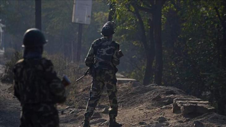 At Least 4 Pakistani Soldiers Killed in Clashes With India in Kashmir Over 24 Hours - Army