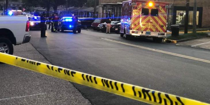 Two Killed, 3 Injured in Shooting Near Alabama State University - Reports