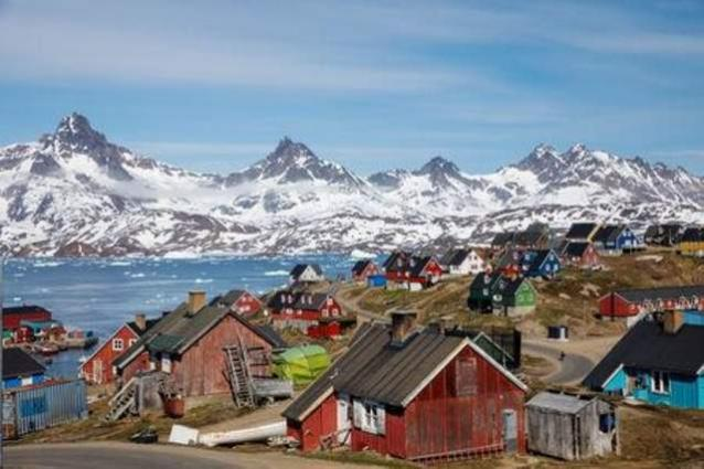 Danish Politicians Believe Trump's Idea to Purchase Greenland Is 'Absolutely Crazy'