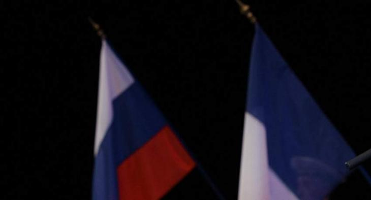 Trade Between Russia, France to Return to Pre-Crisis Levels Soon - Russian Trade Envoy