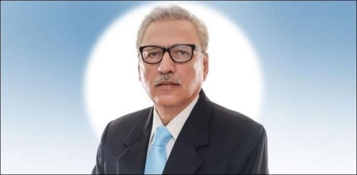 Pakistan, Malaysia have scope in investment, tourism sectors: President Dr Arif Alvi