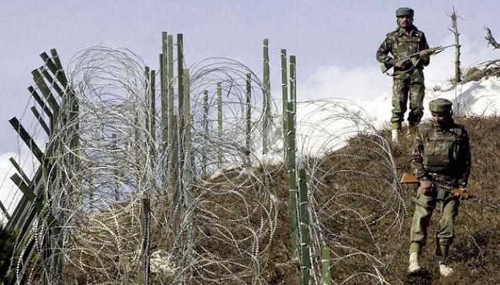 Indian deputy HC summoned on LoC violations