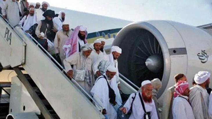 Month long post Hajj flights operation to commence from Saturday
