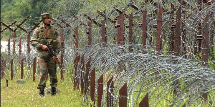 Pakistan lodges protest with India over recent ceasefire violations on LoC