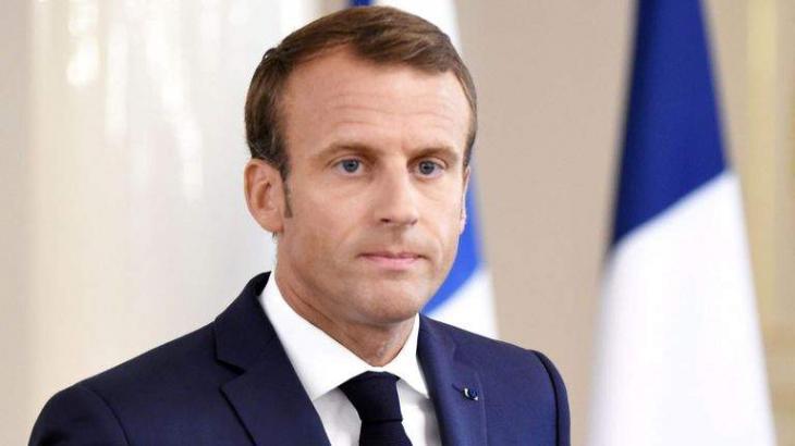 Macron Wants to Meet Zelenskyy After Talks With Putin in August - Kiev's Ex-Representative