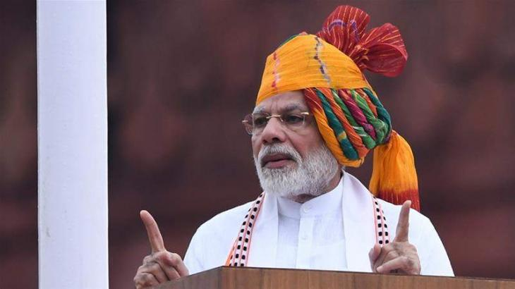 Modi playing 'dangerous game', says US paper as media highlights UNSC's Kashmir meeting