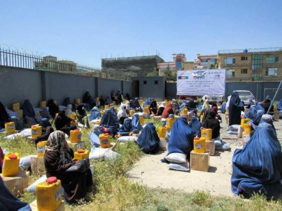 UAE is an honourable model in humanitarian field: Khalifa Foundation