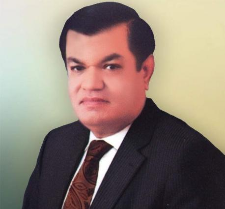 Govt remained successful on the political front during last one year: Mian Zahid Hussain