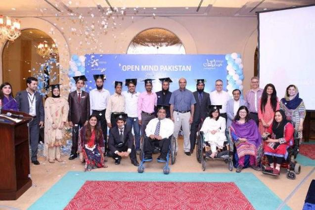 Telenor Pakistan launches online portal 'Disability Job Center' for PWDs