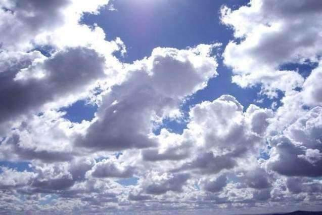 Partly cloudy weather forecast for city in Bahawalpur