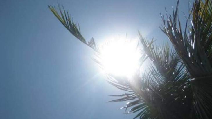 Mainly hot,humid weather to persists in country 21 Aug 2019