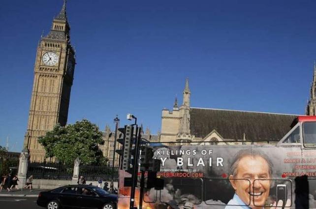 Tony Blairs Think Tank Warns Building More Homes Cannot