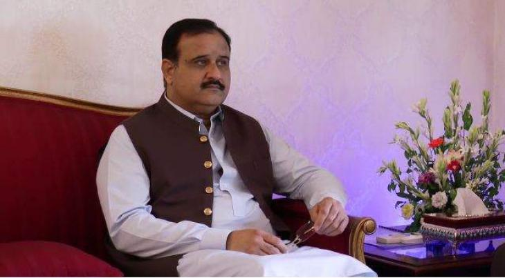 Punjab to be made exemplary province: Chief Minister