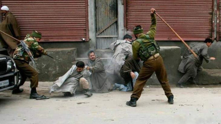Kashmiri people's hearts cannot be won with military force: Analyst