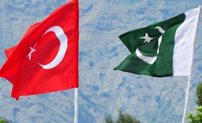 Pak-Turkey educational linkage to get stronger: envoy
