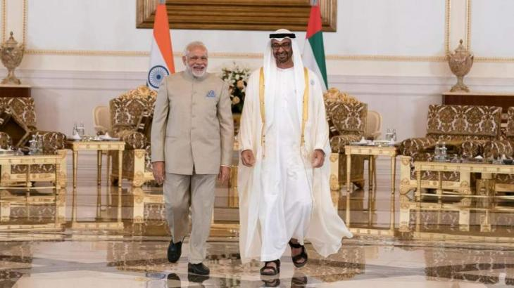 Editorial: The bond between the UAE and India is timeless