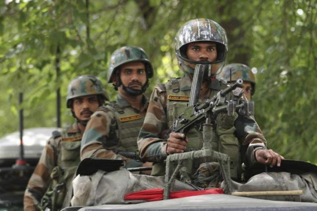 Analysts slam India over continued military lockdown in Occupied Kashmir