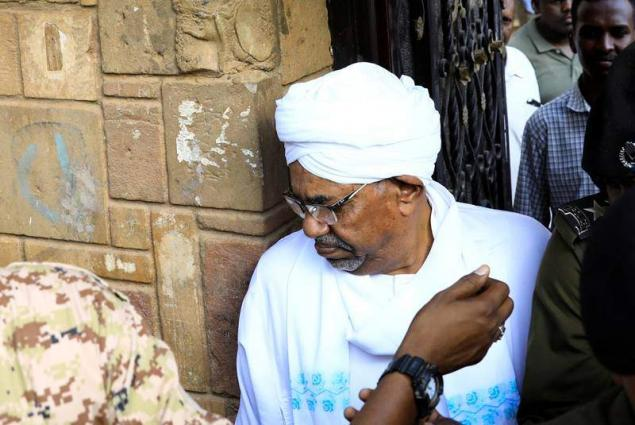 Sudanese Court Unlikely to Use ICC Genocide Charges Against Ex-President - Bashir's Lawyer