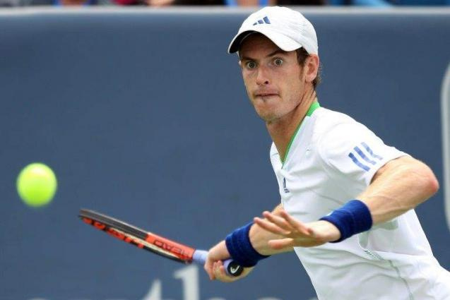 Murray heads back to Challenger Tour for first time in 14 years