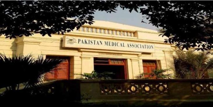 Pakistan Medical Association writes open letter to The Lancet Editor