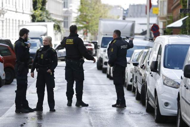Biker Shot Man Dead in Central Berlin - Police