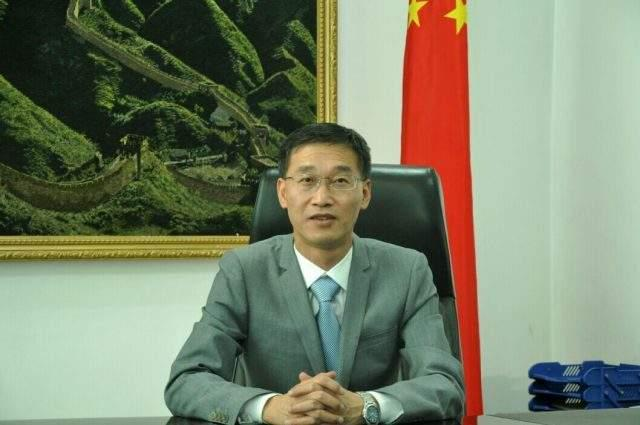 Pakistan's capacity of export to be augmented under CPEC 2nd phase: Envoy